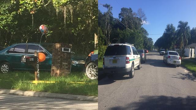 Florida man fatally shot at his own birthday party