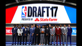 Orlando Magic to make 6th overall 2017 NBA draft pick