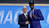 Orlando Magic pick FSU's Jonathan Isaac as 6th overall NBA draft pick
