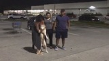 Missing emotional-support dog reunited with Kissimmee owner