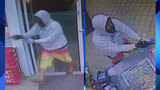Man dressed for beach robs Orlando gas station