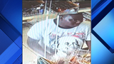 Orange County deputies search for purse-snatcher