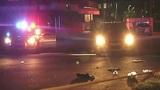 Man shot at strip mall in Orange County