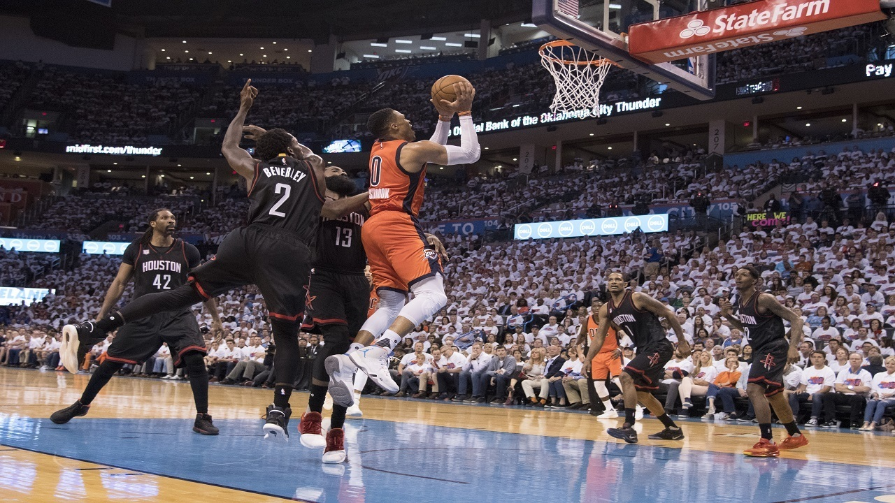 GettyImages-672031552_1498570711707_10010587_ver1.0_1280_720 Russell Westbrook wins NBA's MVP Award in Monday's ceremony
