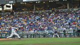 Florida tops LSU in dominant fashion for first national baseball championship