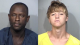 Titusville police catch suspected vehicle burglars in act