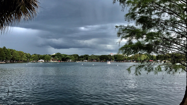 High 90s in forecast; sea breeze storms return to Orlando area