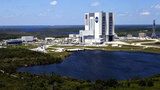 KSC, NASA back in business after shutdown