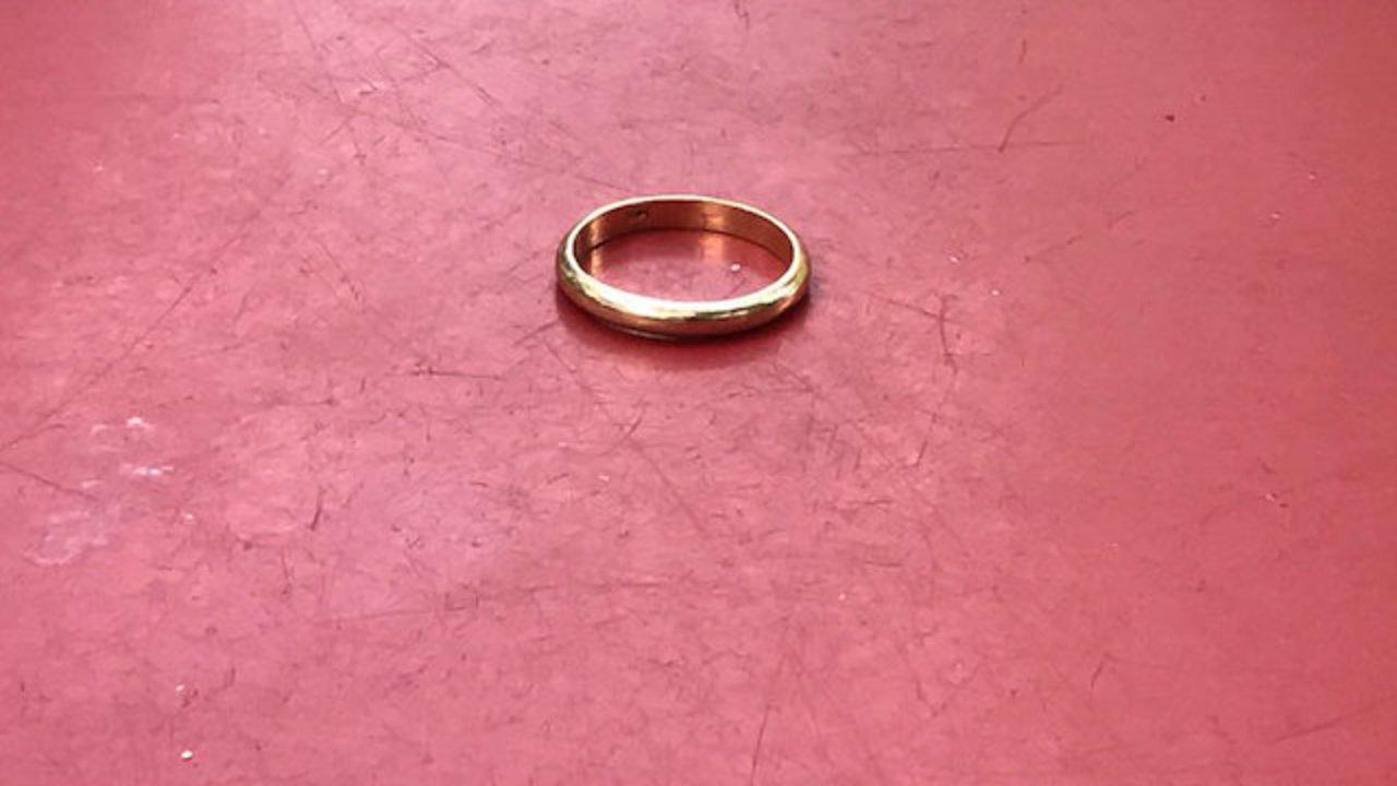 Lost Wedding Rings Lost Wedding Ring Found At Lake Eola Park ...