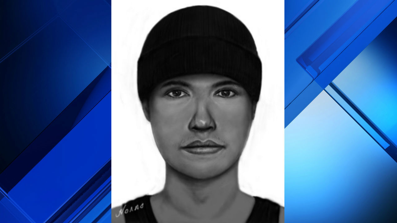 Armed With Distinct Handgun Man Robs Woman Outside Great
