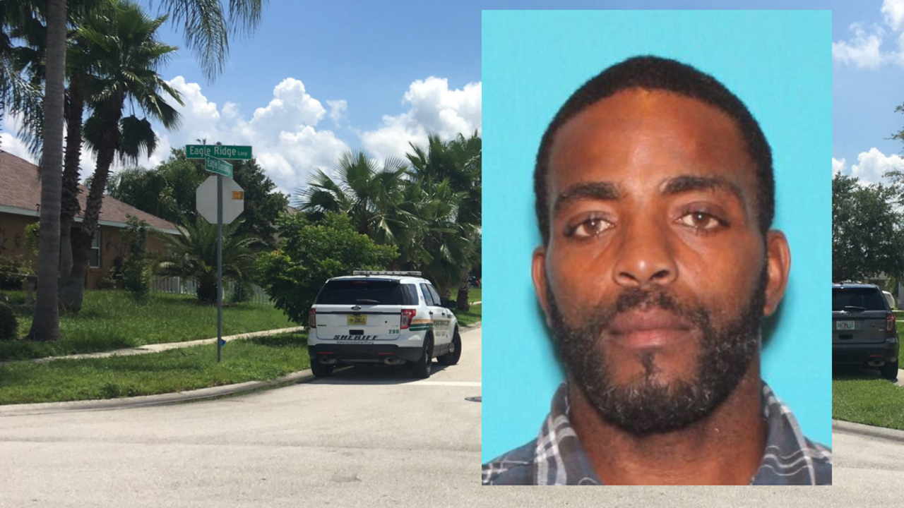 Sex Offender Arrested In Osceola County Standoff Deputies Say