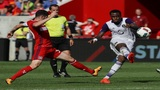 Orlando City to play Atlanta United without Cyle Larin