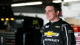 Hendrick tabs Bowman as Junior's replacement in No. 88 car