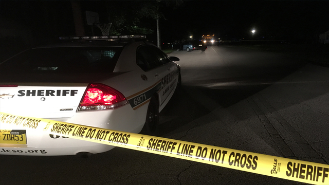 Two shot, one killed in shooting at rave in Mt. Dora