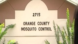 Aerial Spraying to Fight Mosquitoes