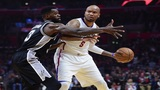 Marreese Speights agrees in principle to deal with Magic