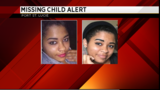 Missing child alert issued for Port St. Lucie teen