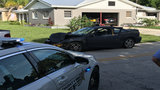 Volusia deputy shoots double carjacking suspect, officials say