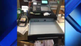 Ocoee police say crooks stole cash register