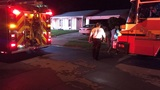 2 injured in Altamonte Springs house fire