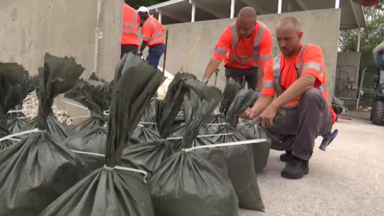 Marion County Hurricane Evacuations Shelters And Sandbag