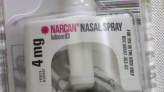What is Narcan? Is it the answer to country's opioid epidemic?