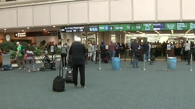 Orlando airport lifts planned closure for Monday