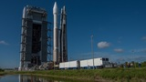 WATCH LIVE: Atlas V rocket to launch from Cape Canaveral