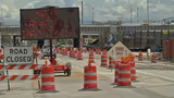Downtown closures this weekend for I-4 construction