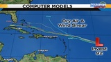 More storms in Central Florida forecast&#x3b; tropics stay very active