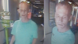 Police search for bank robbery suspect in Titusville
