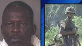 Shooting suspect had no criminal history