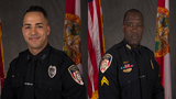 What we know about the Kissimmee officers shot in the line of duty