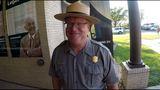 Eclipse path spotlights National Parks, homestead stories