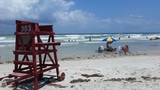 Man dies of head injury while playing in surf off Volusia County