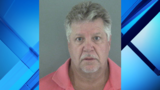Villages man accused of grabbing neighbors in cruise dispute