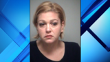 Mom drove drunk to pick up child, police say