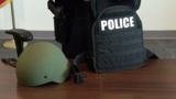 Orlando officers get kevlar helmet that stopped Pulse shooter's bullet