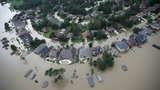 What makes the most financial sense for flooded homeowners?