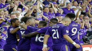 Nani signs with Orlando City