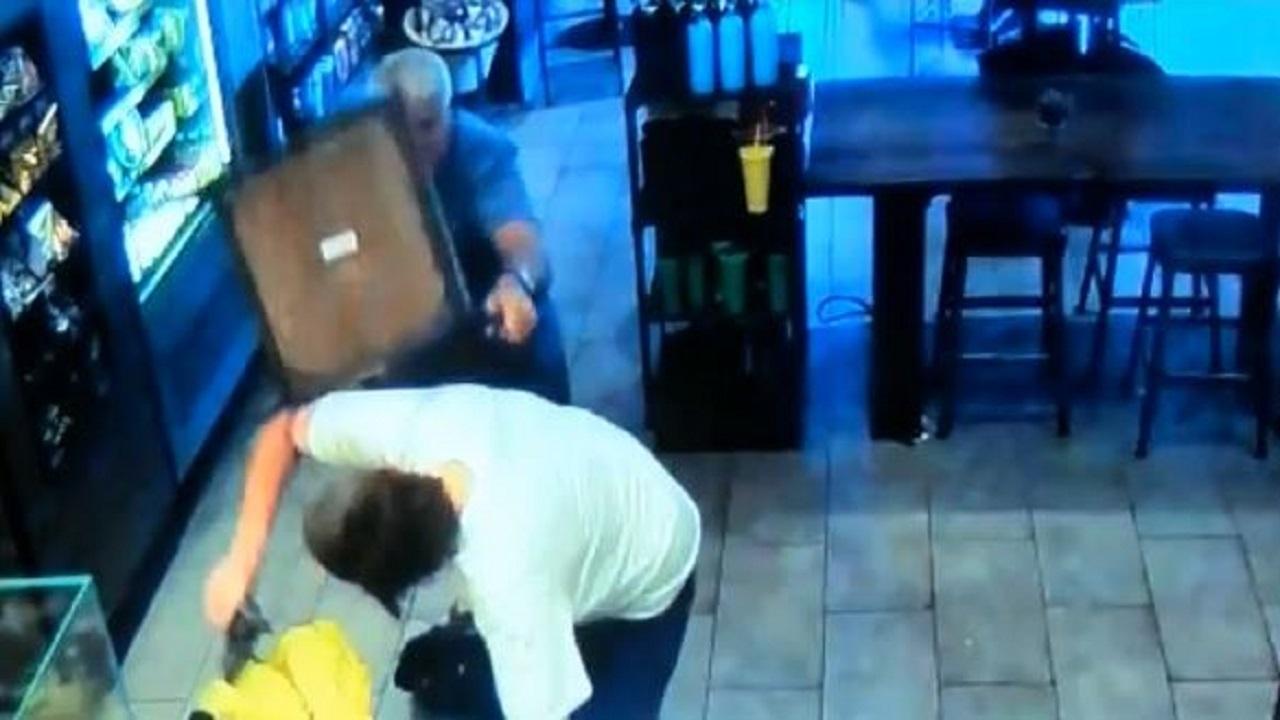 3 Sport men arrested for allegedly stealing out of
