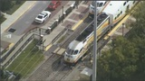 Man fatally struck by SunRail train in Longwood, police say