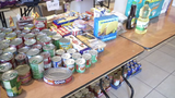 Central Florida residents give donations for Puerto Rico