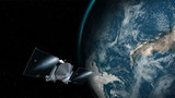 NASA's asteroid-chasing spacecraft to make flyby of Earth
