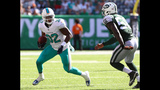 Cutler, Dolphins can't get anything going in loss to Jets