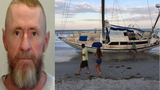 'Ghost boat' owner facing attempted murder charge, FWC says