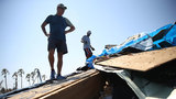 Operation Blue Roof offers free temporary roof repairs after Irma