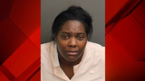 Woman left toddler alone in vehicle at Disney resort, deputies say