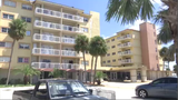 Damaged Titusville apartment building condemned after Hurricane Irma