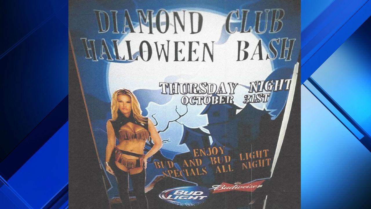 Models Sue Orlando Strip Club Over Ads